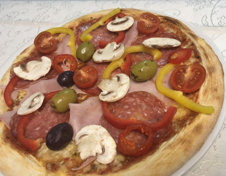 pizzeria salino sölden